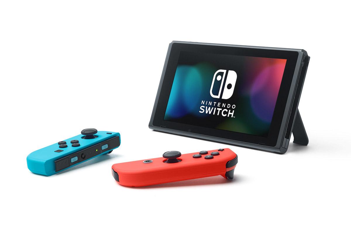 Nintendo   Empresa registra patente para controles Joy-Con do Switch dobráveis