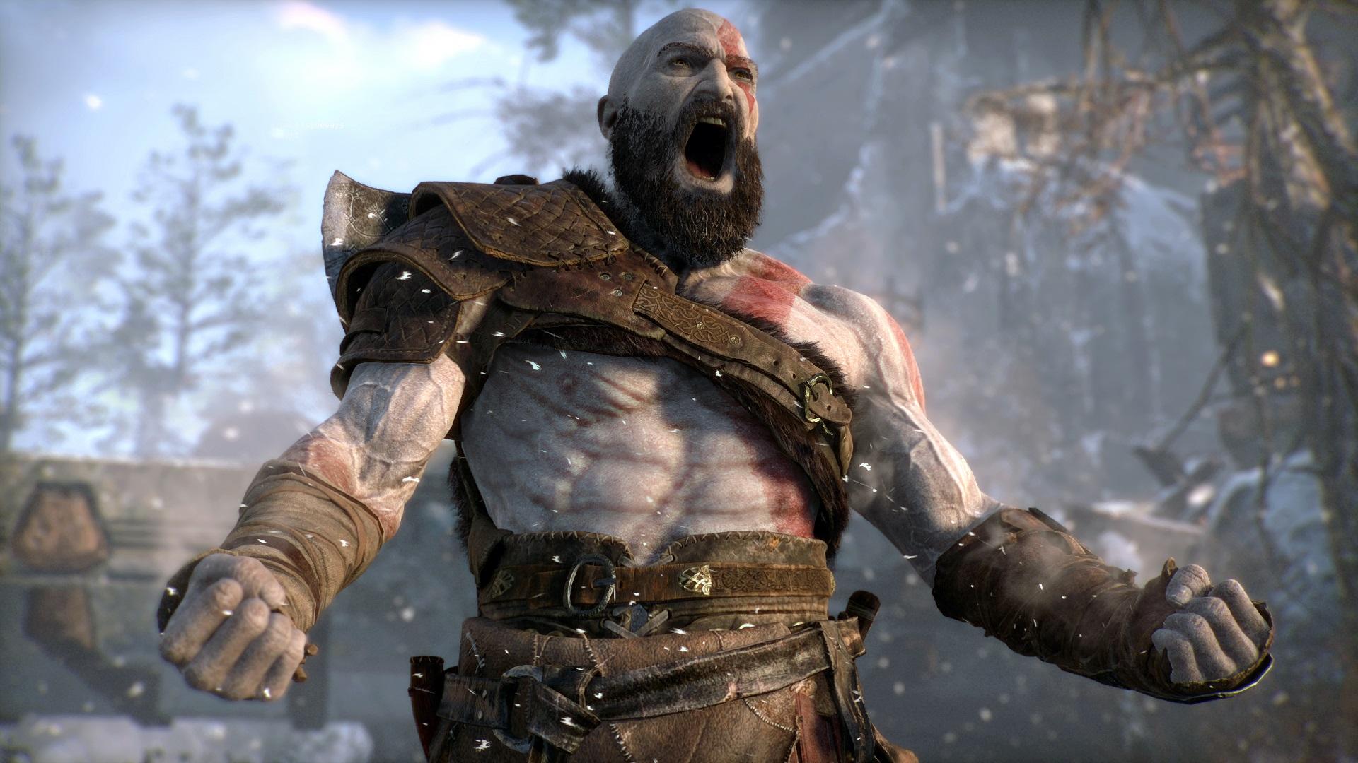 The Game Awards   God of War é o jogo do ano