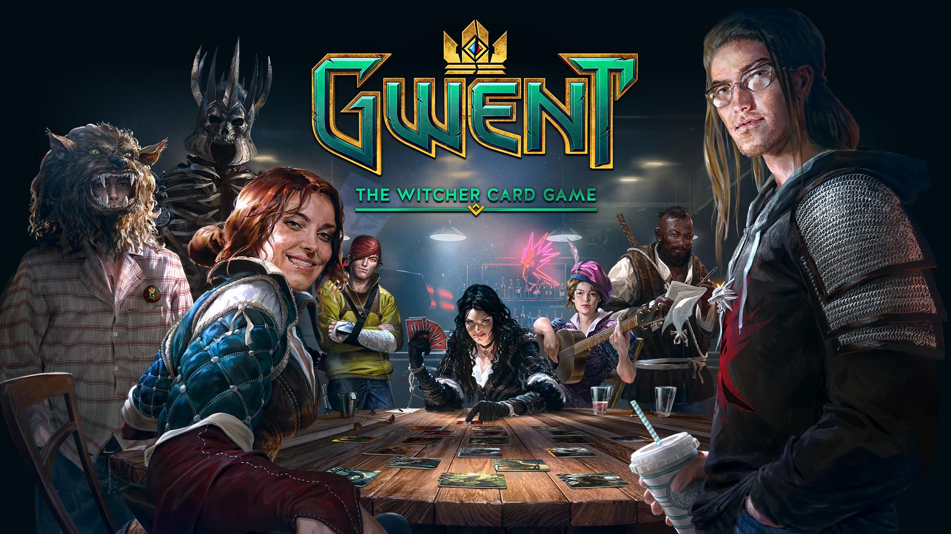GWENT: The Witcher Card Game   Novo trailer apresenta jogabilidade do game