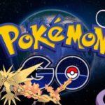Pokémon GO | Pokémon Lendários chegam ao jogo