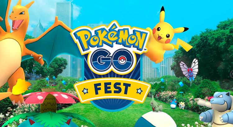 Pokémon GO | Evento do jogo em Chicago para estreia dos Lendários foi um fracasso