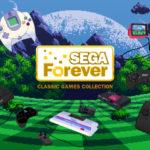 SEGA Forever | SEGA lança jogos clássicos para smartphone