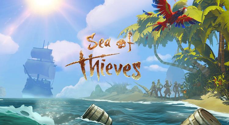 Sea of Thieves | Rare suspende o acesso ao jogo temporariamente