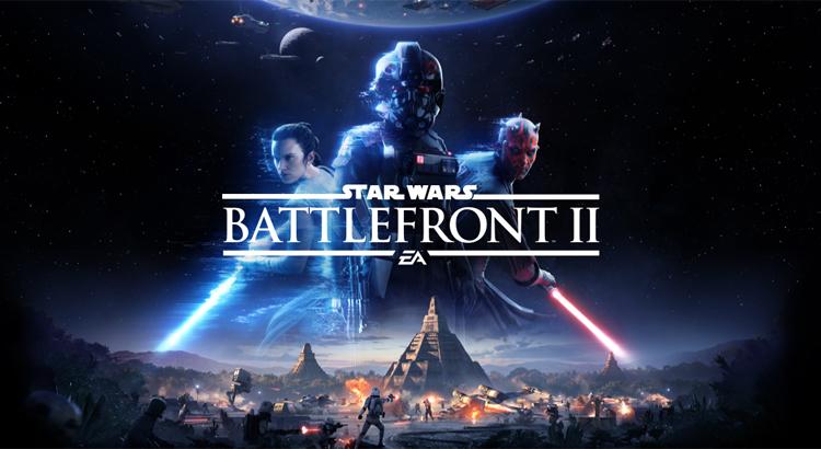 Star Wars: Battlefront II | Após polêmica, EA reduz preço dos heróis