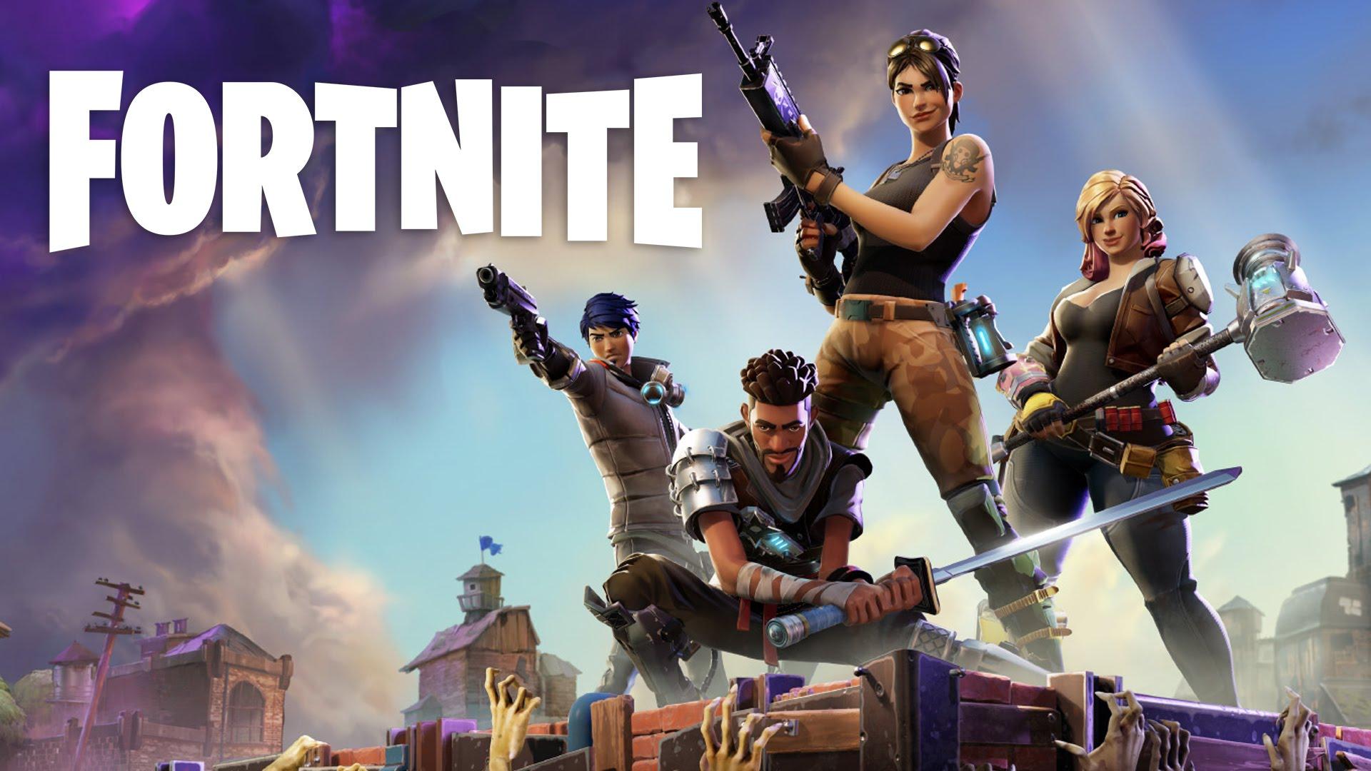 Fortnite | jogo ganhará modo com times de 20 jogadores