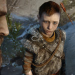 God of War | Jogo ganha trailer especial para o Dia dos Pais