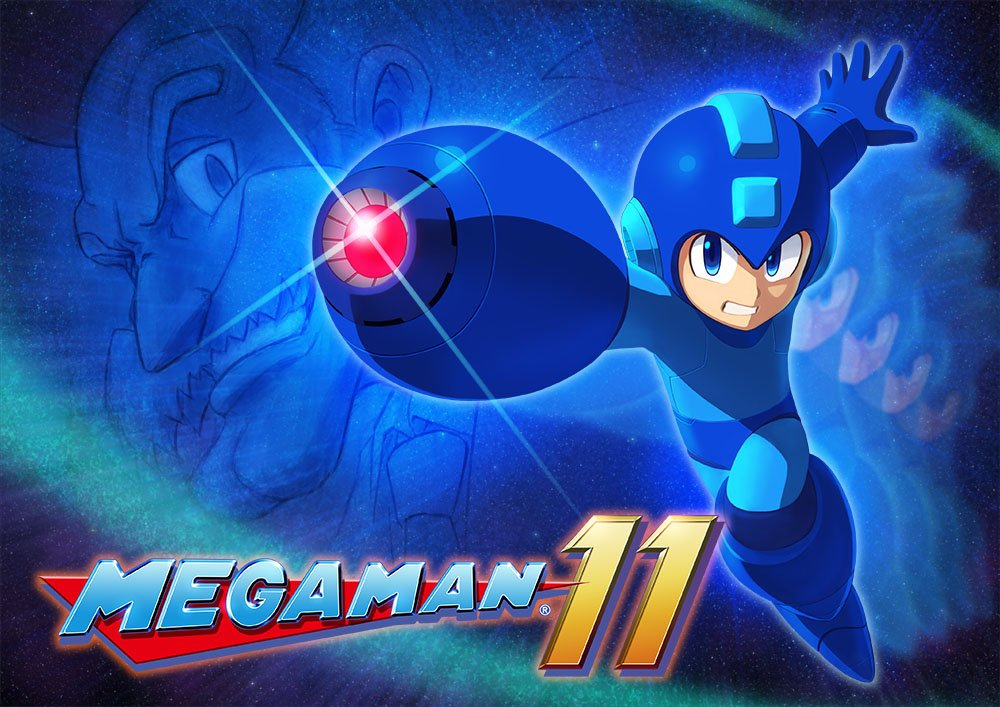 Mega Man 11 | Novo trailer apresenta Impact Man