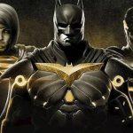 Injustice 2 | Bruce Wayne é a nova skin de Batman