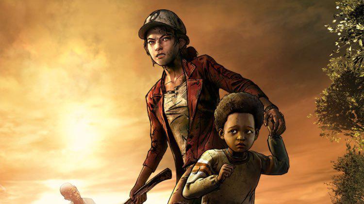 The Walking Dead: Final Season | Telltale divulga novo trailer e data de lançamento