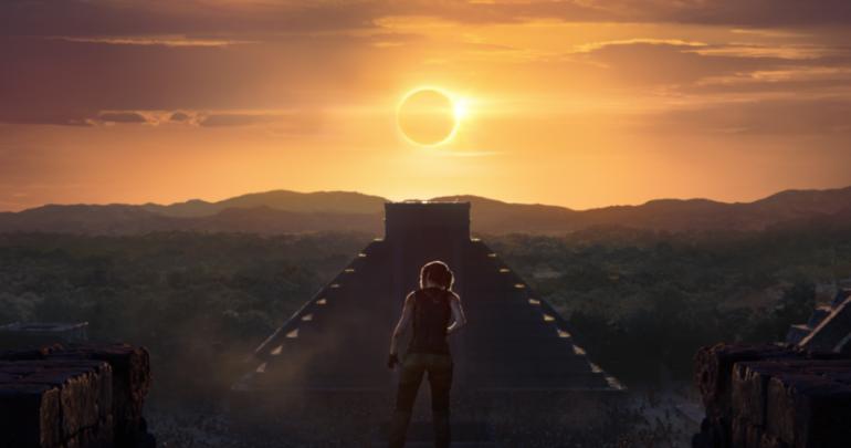 Shadow of the Tomb Raider | Confira o novo trailer do jogo