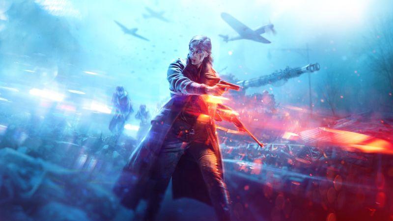 Battlefield V | Jogo é adiado para novembro