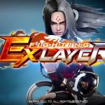 Fighting EX Layer | Confira um novo gameplay