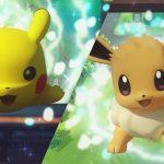 Pokémon Let's GO Pikachu e Eevee | Confira o novo trailer do jogo