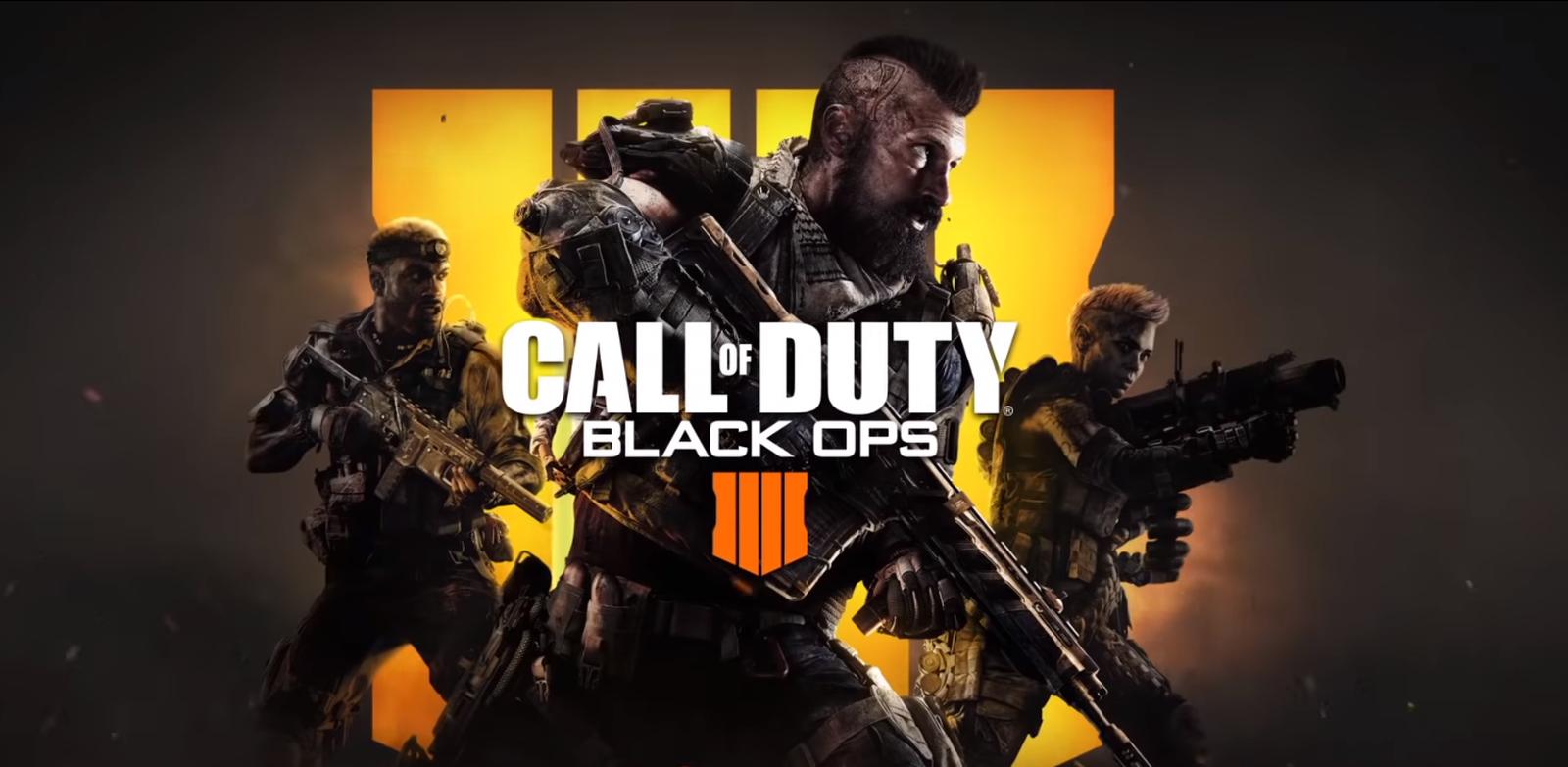 Call of Duty: Black Ops 4   Blackout, o modo Battle Royale do game, terá 80 jogadores