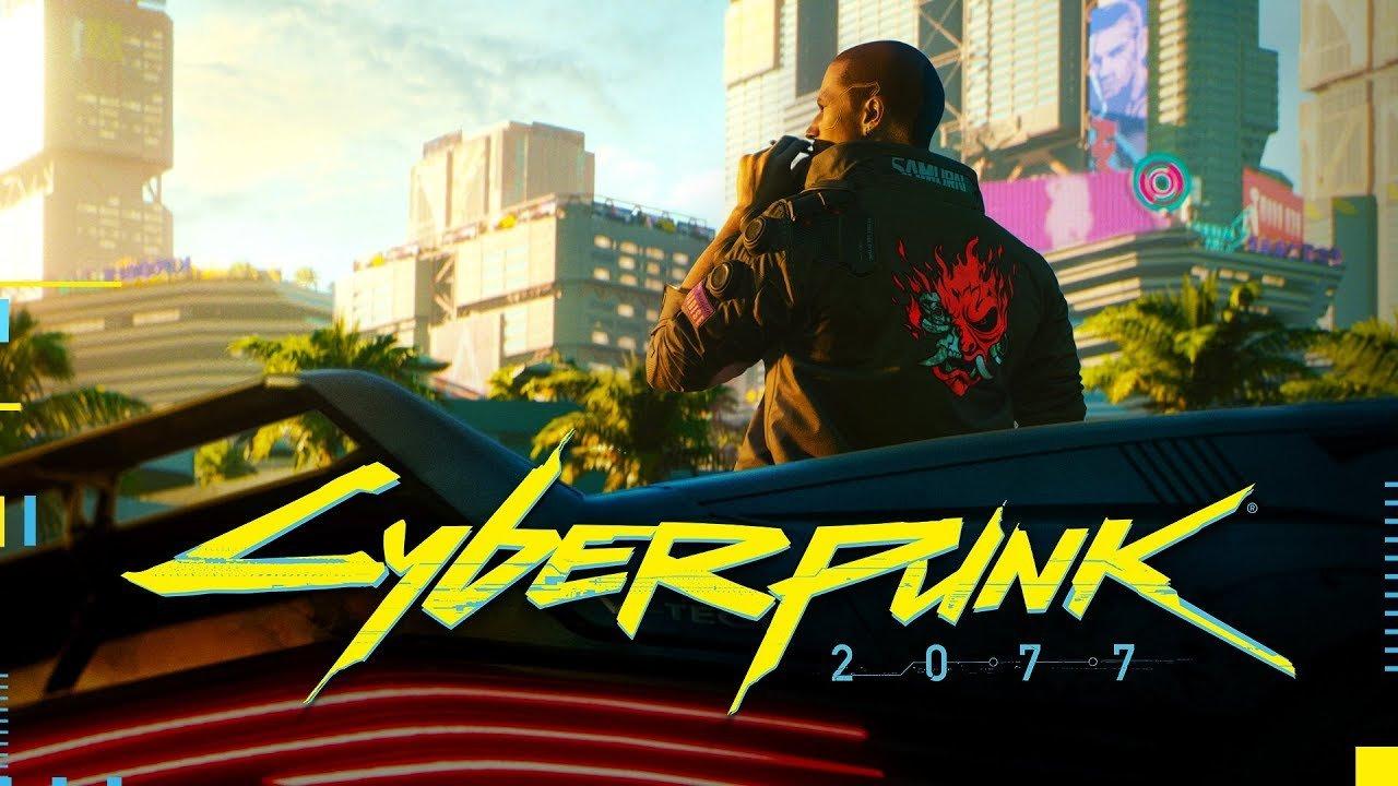 Cyberpunk 2077 | Confira um vídeo sobre os bastidores do trailer da E3 2019