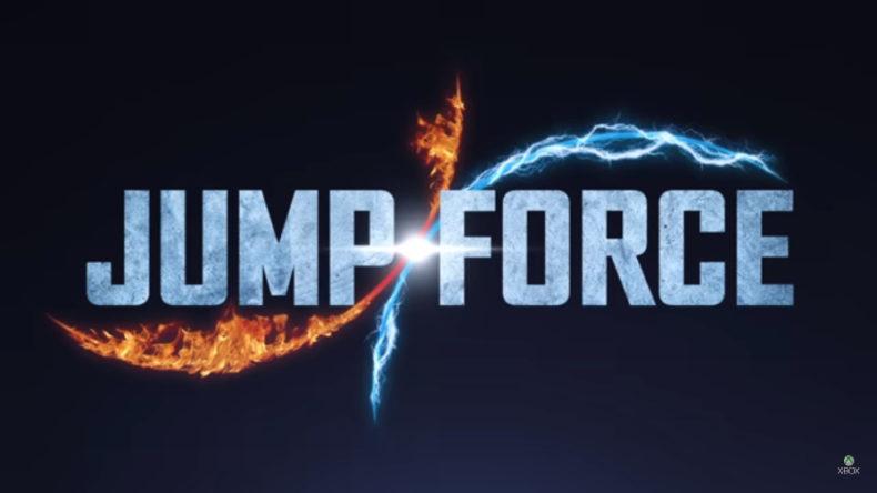 Jump Force | Jogo ganha data de lançamento e novo trailer