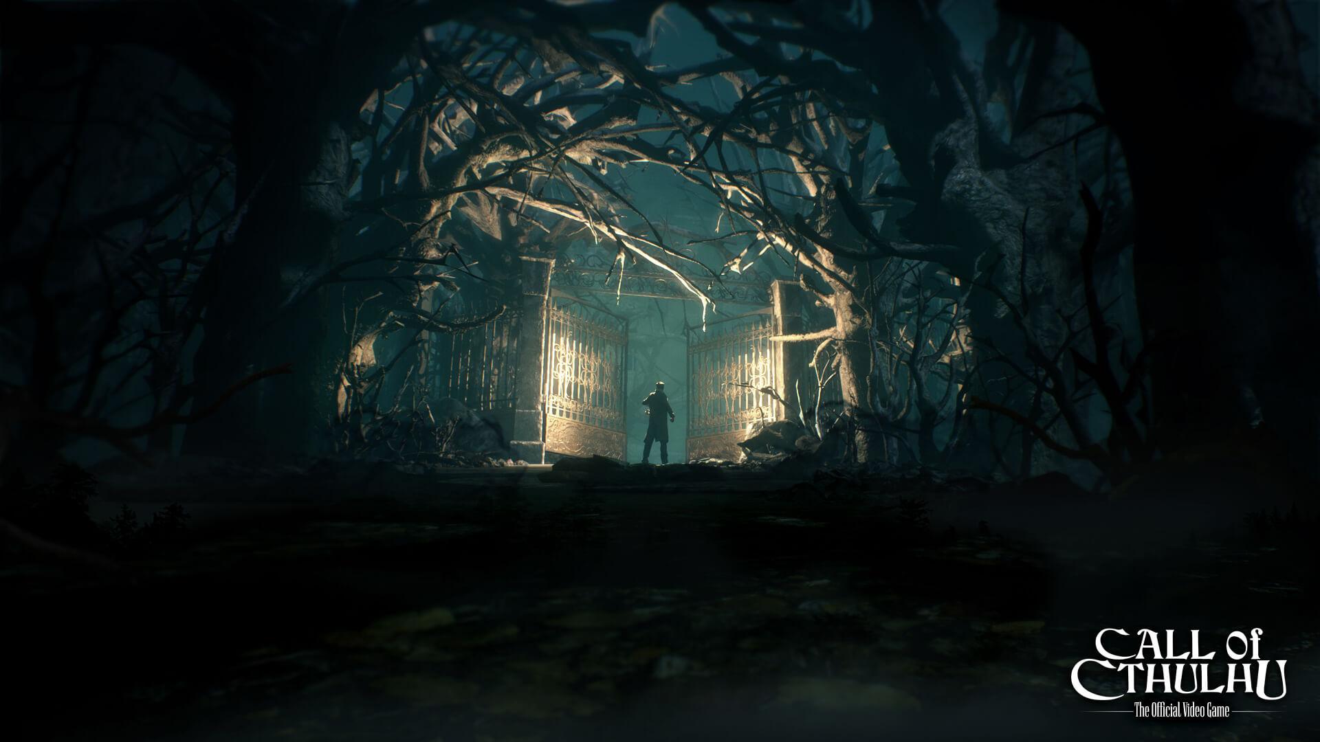 Call of Cthulhu | Confira o primeiro trailer gameplay do jogo