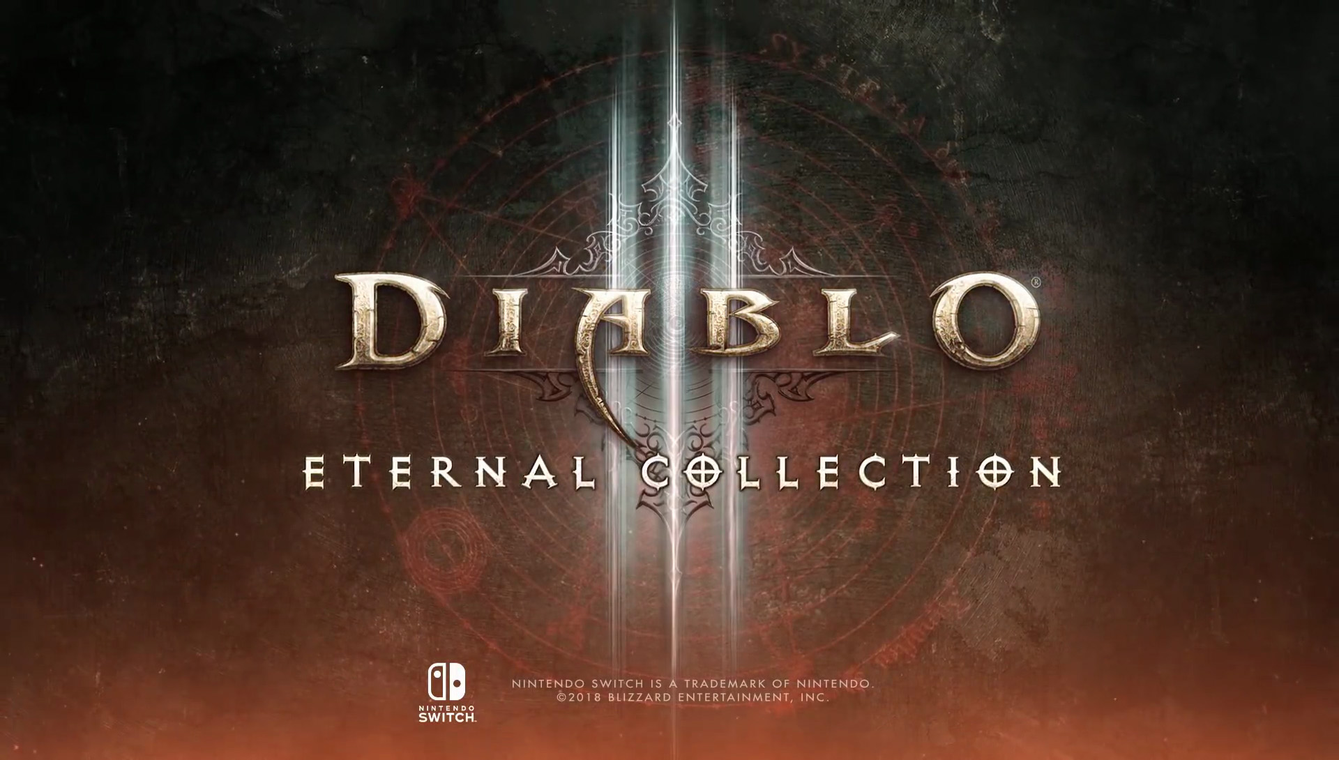 Diablo III | Versão para Nintendo Switch é oficialmente anunciada