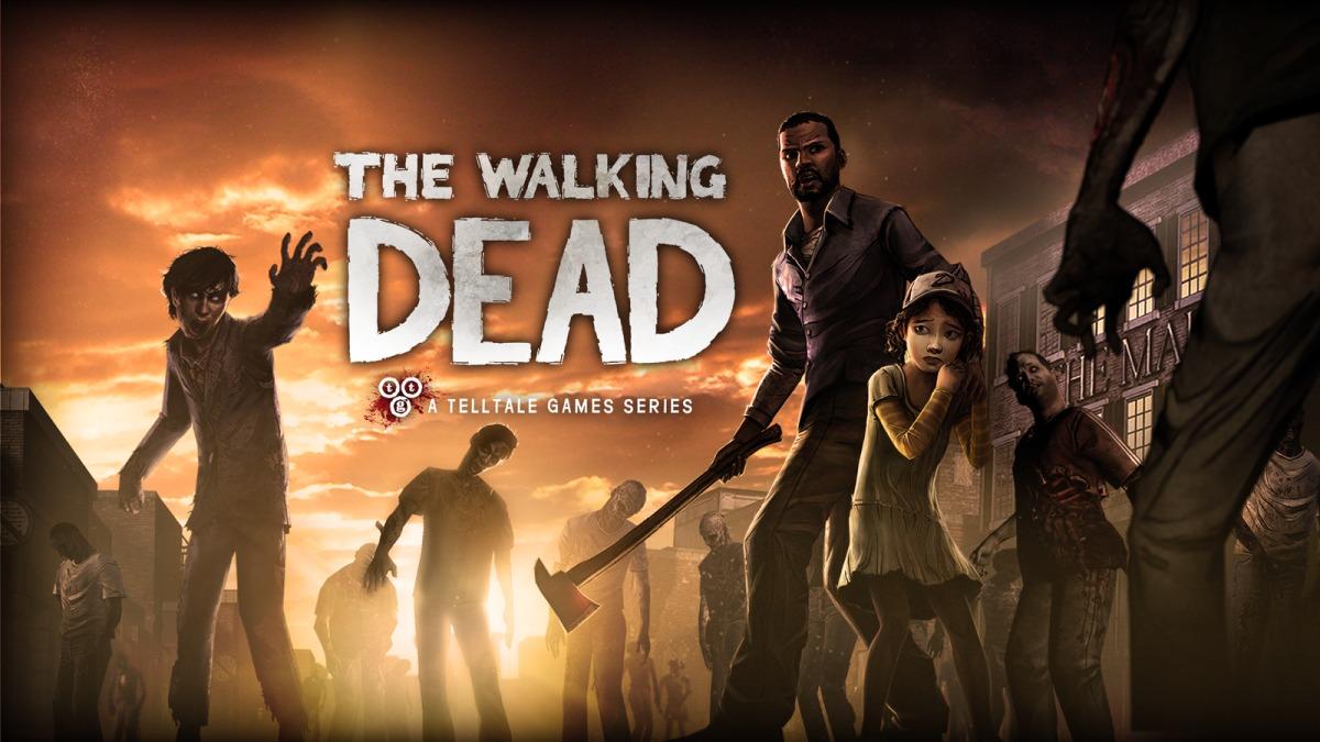 The Walking Dead | Edição definitiva dos jogos da Telltale Games é anunciado