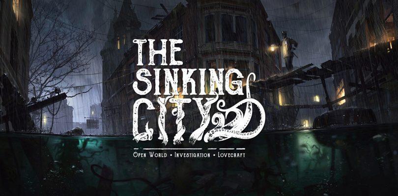 The Sinking City | Confira o novo e perturbador trailer do jogo