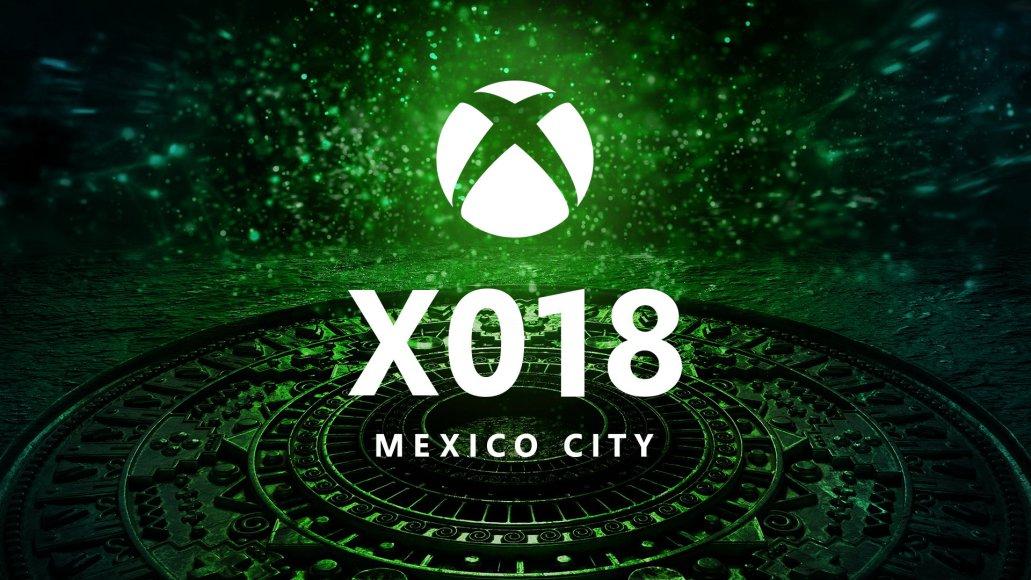 XO18 | Microsoft anuncia nova edição do evento focado no Xbox