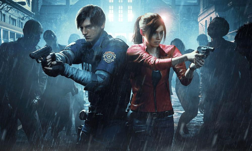 Resident Evil 2 | Trailer revela novo visual de Ada Wong