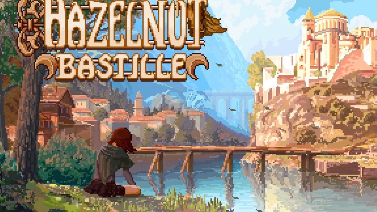 Hazelnut Bastille | Confira o primeiro trailer de  jogo inspirado em Zelda do Super Nintendo