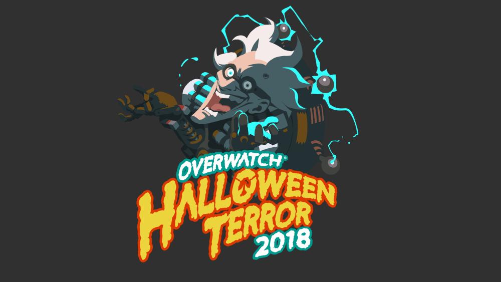 Overwatch | Doomfist virá Monstro do Pântano com skin de Halloween