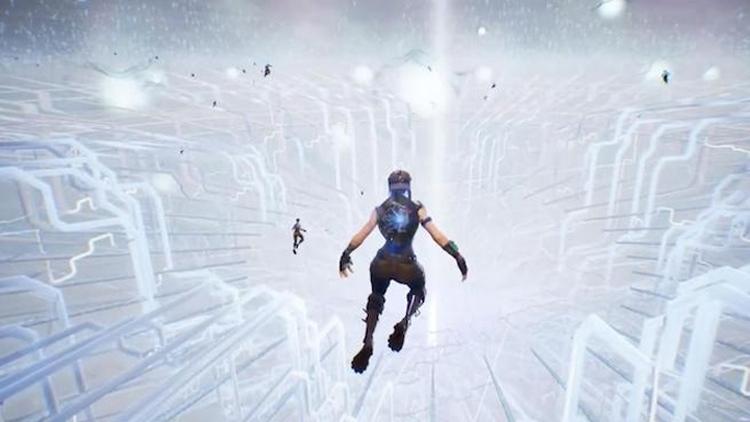 Fortnite | Cubo explode e leva jogadores para outra dimensão
