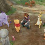 Kingdom Hearts III | Novo trailer apresenta mundo do Ursinho Pooh