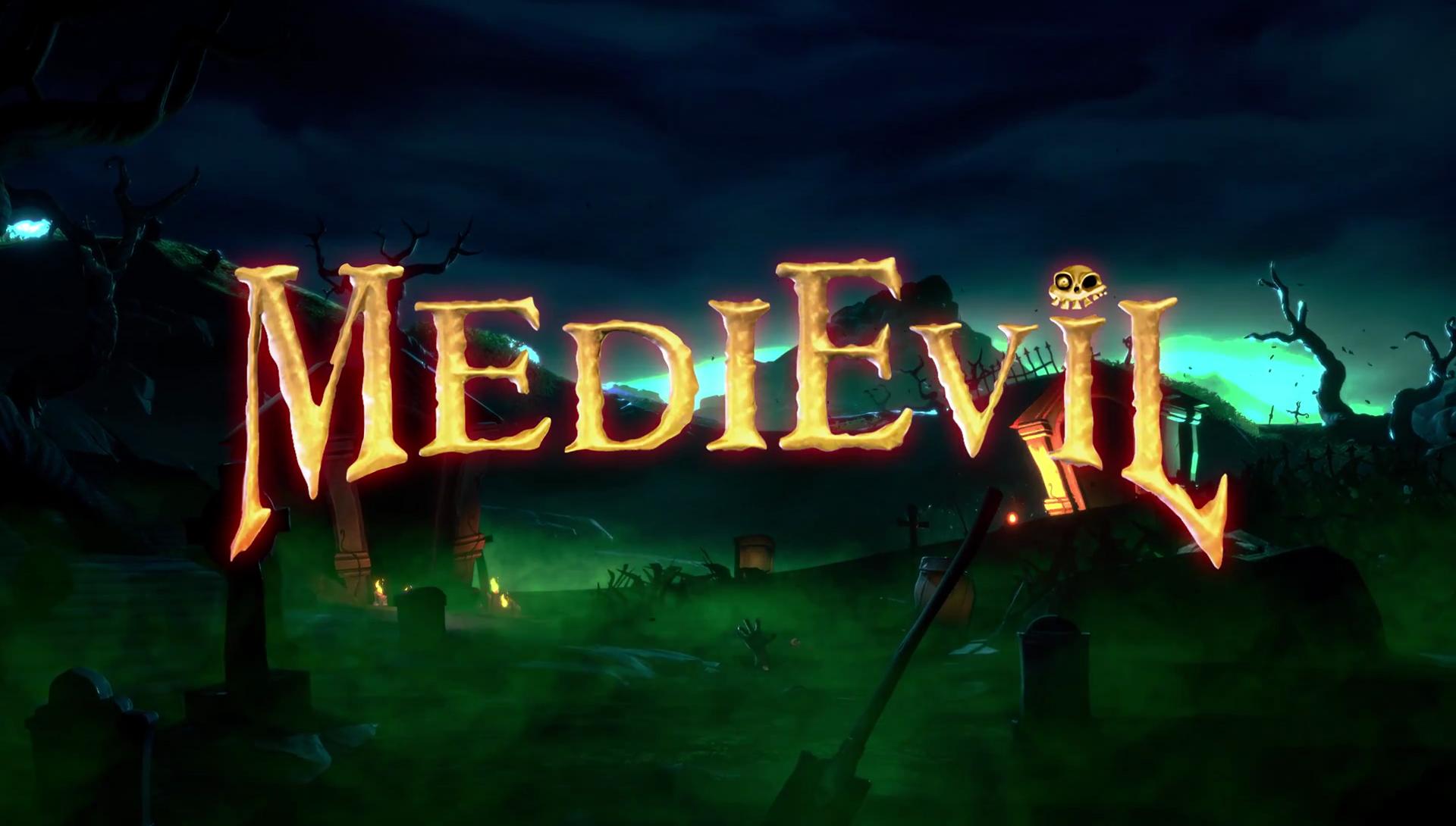 MediEvil | Novo trailer do Remake compara novo jogo com original