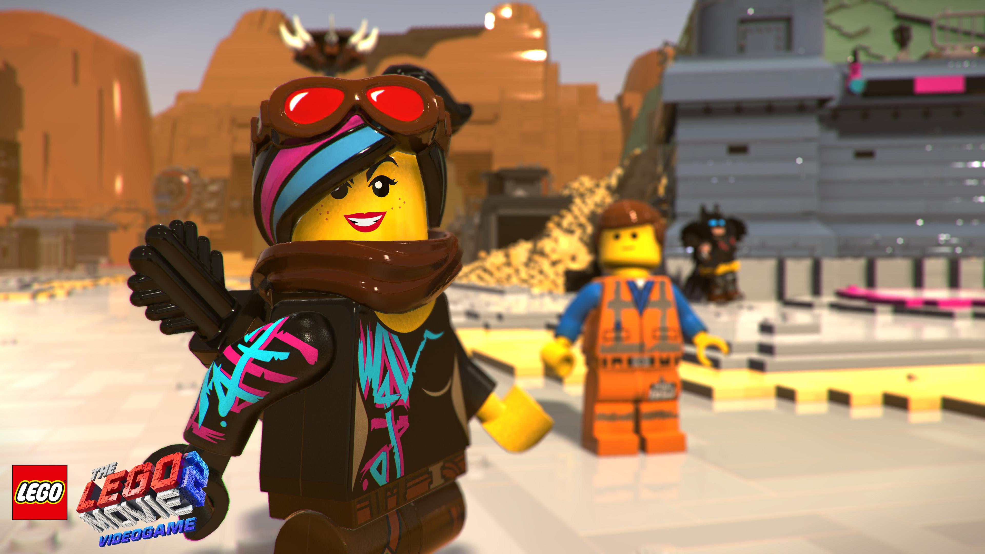 The LEGO Movie 2 Videogame | Novo jogo da LEGO inspirado no filme é anunciado