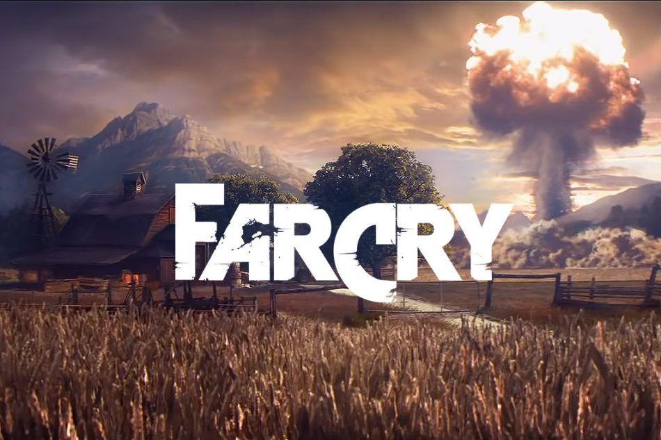 Far Cry | Novo jogo da franquia será anunciado no The Game Awards