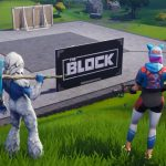 Fortnite | The Block é anunciado durante o Game Awards