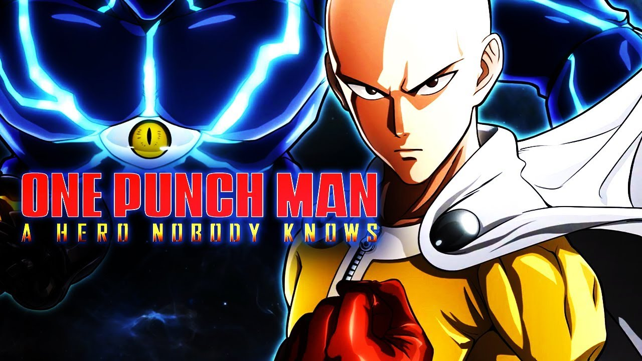 One Punch Man: A Hero Nobody Knows | Novo trailer revela beta fechado