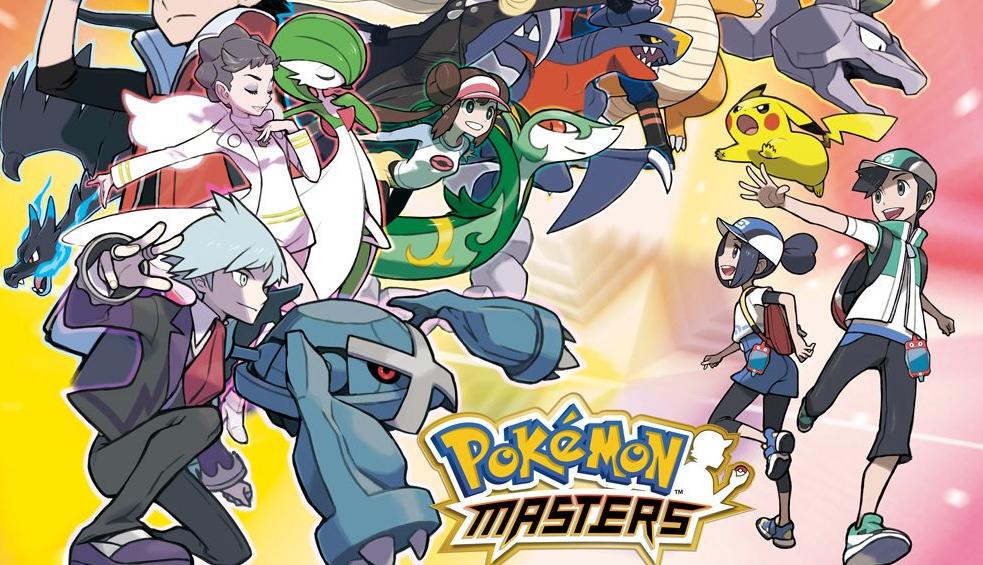 Pokémon Masters   Jogo ultrapassa marca de 10 milhões de downloads