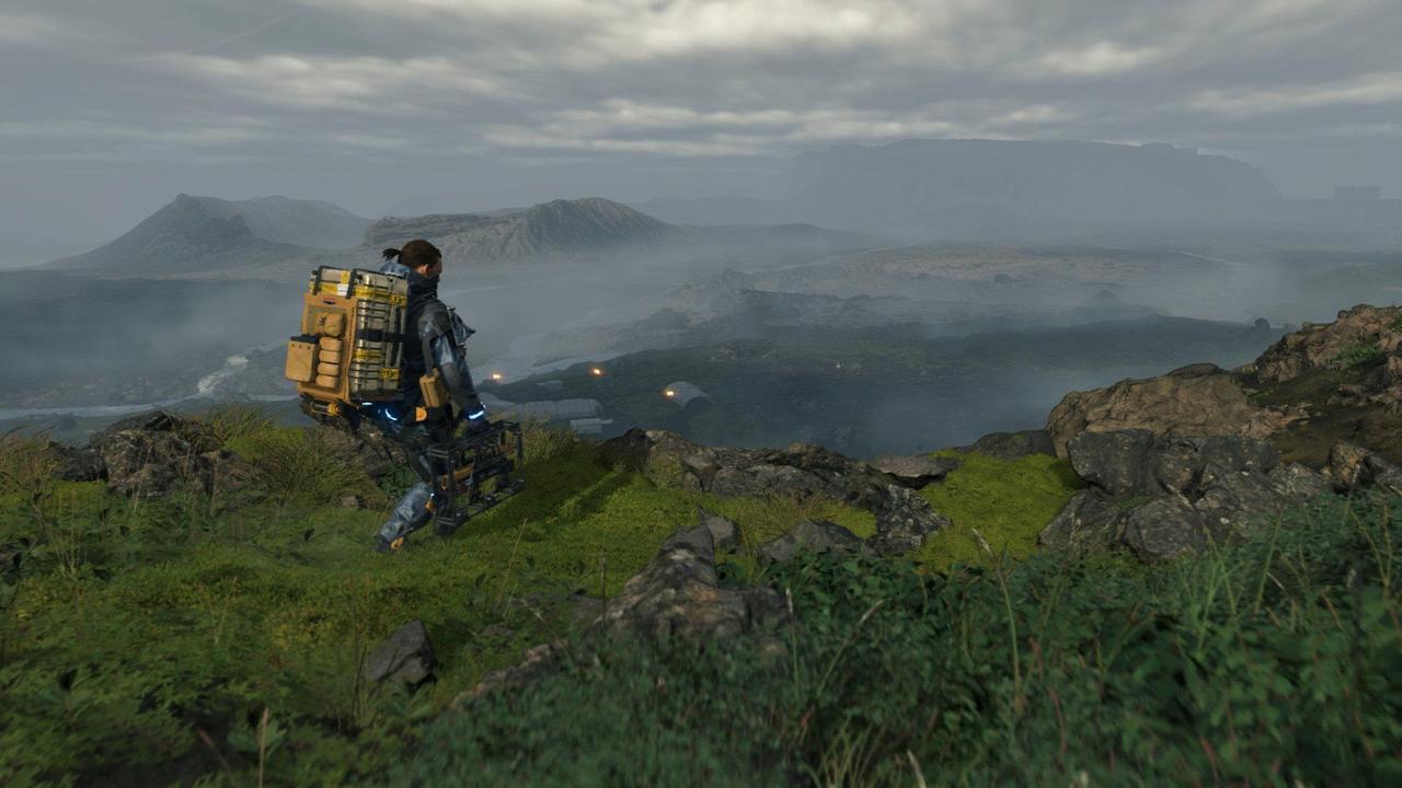 Death Stranding | Confira o novo trailer gameplay do jogo