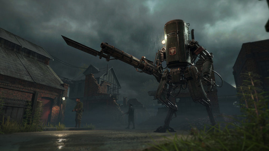 Iron Harvest | Novo trailer revela data de lançamento do jogo