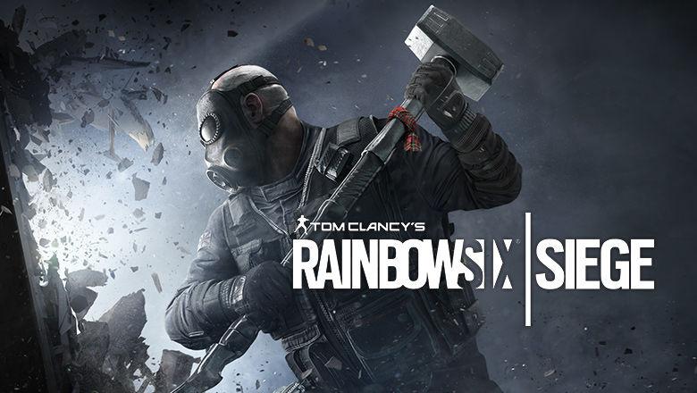 Rainbow Six Siege | Jogo está disponível gratuitamente por tempo limitado