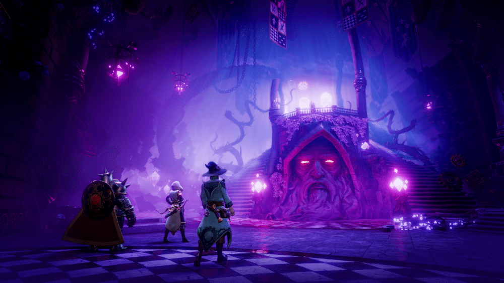 Trine 4: The Nightmare Prince | Novo trailer revela data de lançamento