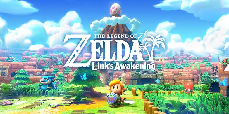 The Legend of Zelda: Link's Awakening | Novo trailer do remake mostra mecânicas, dungeons e mapas.