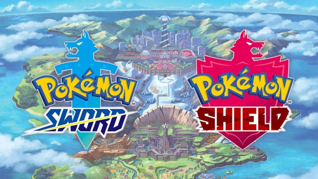Pokémon Sword & Shield | Revelado novos Pokémon e customização de personagens