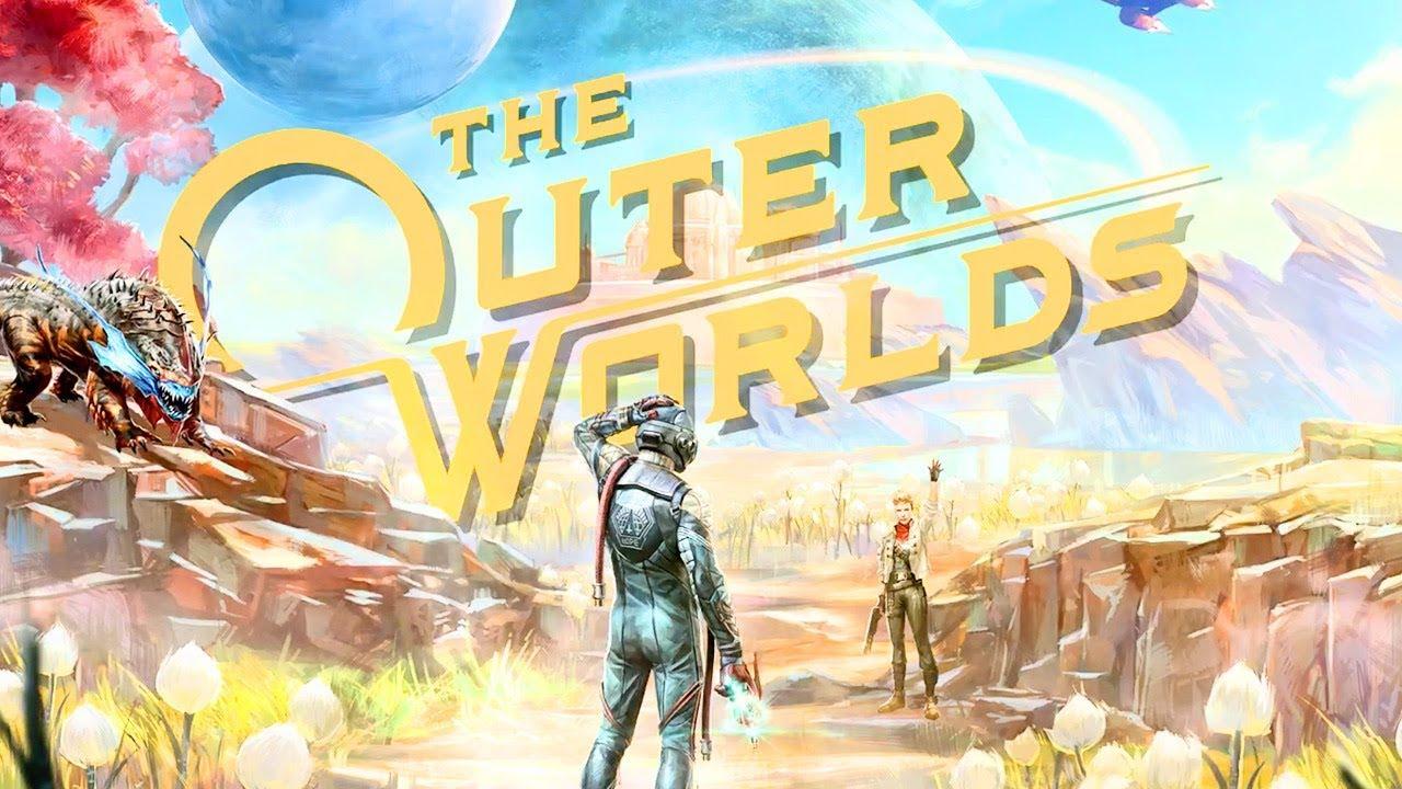 The Outer Worlds | Jogo terá legendas em português