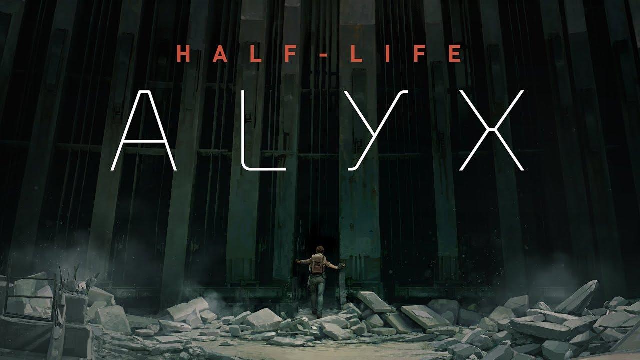 Half-Life: Alyx   Valve anuncia novo jogo da franquia Half-Life