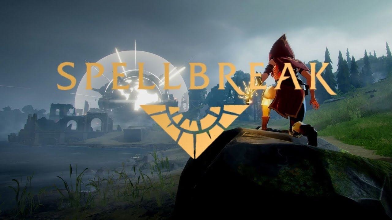 Spellbreak   Sony anuncia novo Battle Roayle